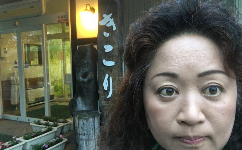 福島県飯舘村への視察に行ってきました